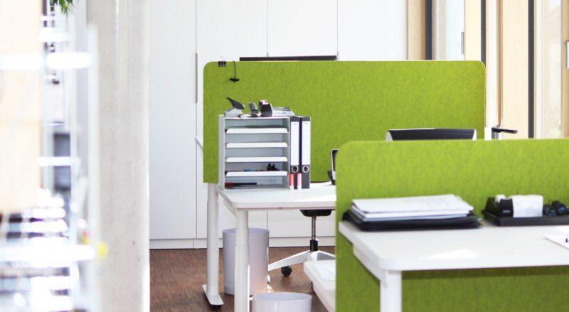 KZP-Team hat neue Büroräume in Essen-Rüttenscheid bezogen
